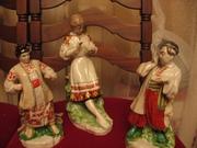 керамика статуэтки